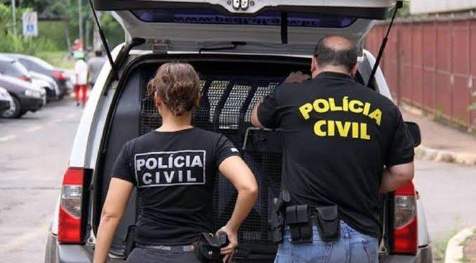 Polícia Civil prende acusado de tráfico de drogas em Itapecuru- Mirim